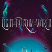 Author Interview: The Light at the Bottom of the World by London Shah
