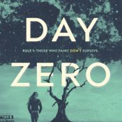 Blog Tour & Excerpt: Day Zero by Kelly deVos