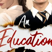 Cover Reveal: An Education in Ruin by Alexis Bass