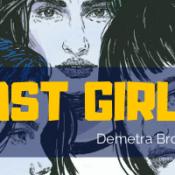Cover Reveal & Crush: Last Girls by Demetra Brodsky