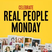 Feature & Giveaway: Real Human Monday with Books Inc & Libro.FM