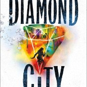 Cover Crush: Diamond City by Francesca Flores
