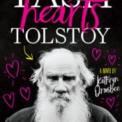 Book Rewind Review: Tash Hearts Tolstoy by Kathryn Ormsbee