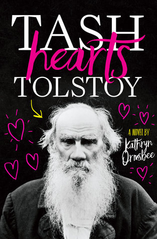 Book Rewind Audiobook Review: Tash Hearts Tolstoy by Kathryn Ormsbee