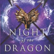 Blog Tour & Interview: Night of the Dragon by Julie Kagawa