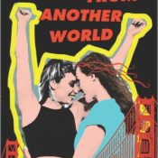 Blog Tour: Music from Another World by Robin Talley