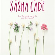 Book Rewind Review: The Last Wish of Sasha Cade by Cheyenne Young