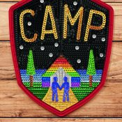 Blog Tour, Interview & Giveaway: Camp by L.C. Rosen