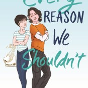 Blog Tour, Interview & Giveaway: Every Reason We Shouldn't by Sara Fujimura