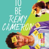 Review: How to Be Remy Cameron by Julian Winters