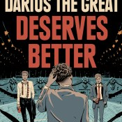 Cover Crush: Darius the Great Deserves Better by Adib Khorram