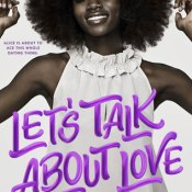 Audiobook Review & Giveaway: Let's Talk About Love by Claire Kann