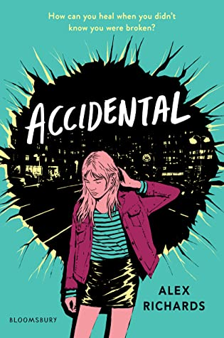 Blog Tour, Guest Post & Giveaway: Accidental by Alex Richards