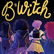 Author Interview & Giveaway: B*Witch by Paige McKenzie & Nancy Ohlin