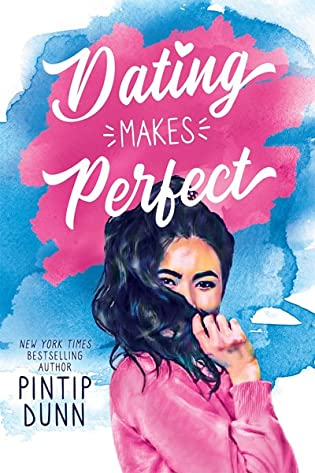 Cover Crush: Dating Makes Perfect by Pintup Dunn