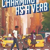 Cover Crush: Charming as a Verb by Ben Philippe