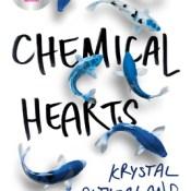 Movie Musings: Chemical Hearts by Krystal Sutherland