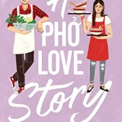 Cover Crush: A Pho Love Story by Loan Le