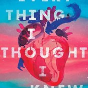 Author Interview & Giveaway: Everything I Thought I Knew by Shannon Takaoka