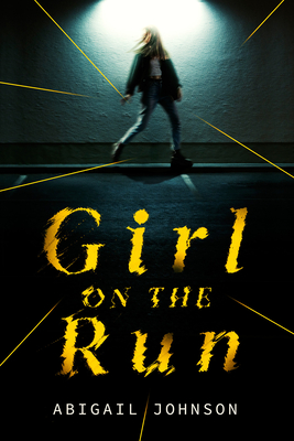 Author Interview & Giveaway: Girl on the Run by Abigail Johnson
