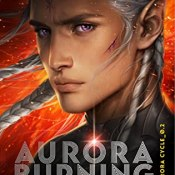 Review: Aurora Burning by Amie Kaufman & Jay Kristoff