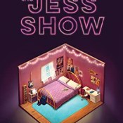 Review: This is Not the Jess Show by Anna Carey