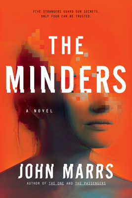 Author Interview: The Minders by John Marrs