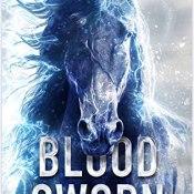 Cover Crush: Blood Sworn by Scott Reintgen
