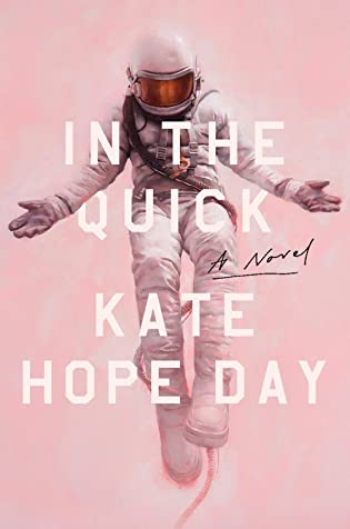 Author Interview: In the Quick by Kate Hope Day