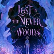 Review: Lost in the Never Woods by Aiden Thomas