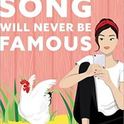 Author Interview: Sunny Song will Never Be Famous by Suzanne Park