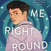Cover Crush: Spin Me Right Round by David Valdes