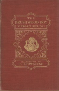 The Brushwood Boy by Rudyard Kipling 2