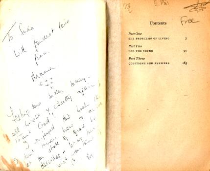 The Penguin Krishnamurti Reader edited by Mary Lutyens