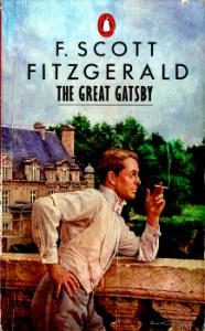 The Great Gatsby by F. Scott Fitzgerald 1