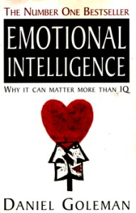 Emotional Intelligence by Daniel Goleman 1