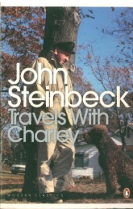 Travels with Charley by John Steinbeck 7