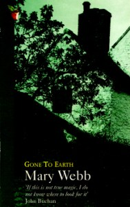 Gone to Earth by Mary Webb 2