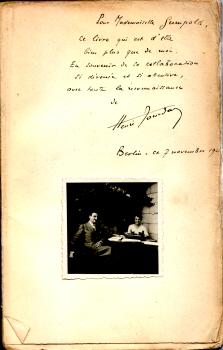 Balzac by Ernst Robert Curtis