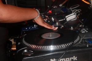 DJ Too Much Loren