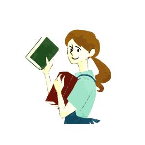 書店員こまち