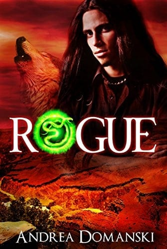 Rogue (The Omega Group) (Book 2)