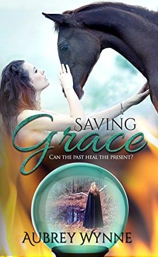 Saving Grace: (Enchanted Keepsakes)