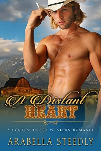 A Distant Heart: A Contemporary Western