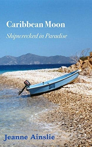 Caribbean Moon: Shipwrecked in Paradise