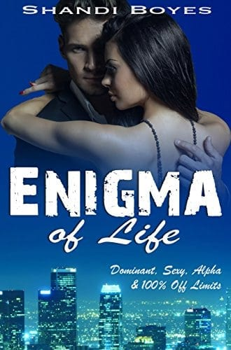 Enigma of Life: Isaac's Story – Book One