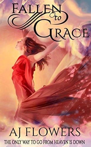 Fallen to Grace (Celestial Downfall Book 1)