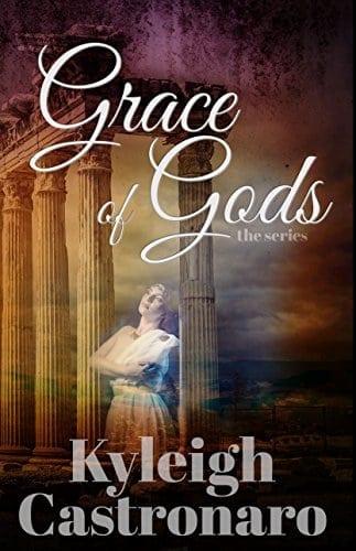 Grace of Gods Boxset: Reincarnated Greek Gods YA/NA Series