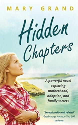 Hidden Chapters: A powerful novel exploring motherhood, adoption, and family secrets