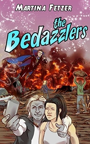The Bedazzlers